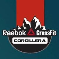 Reebok CrossFit Cordillera