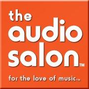 The Audio Salon