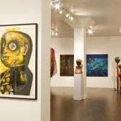 Bekris Gallery