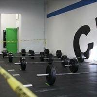 CrossFit Never Doubt