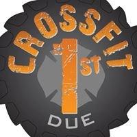 CrossFit 1st Due