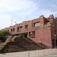 Jawaharlal Nehru University, Delhi