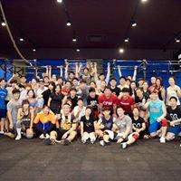 Reebok CrossFit Fighting Spirit 투혼-리복크로스핏 투혼