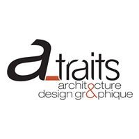 a-traits architecture & design graphique