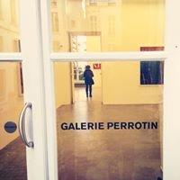 Galerie Emmanuel Perotin #holychic #art #Paris