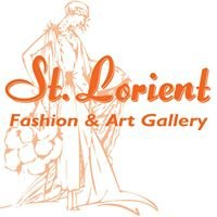 St. Lorient fashion and art gallery