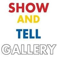 Show & Tell Student Gallery