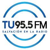 Tu 95.5 FM Salvación En La Radio