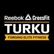 Reebok   CrossFit Turku