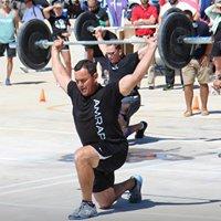 Big Oak CrossFit