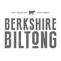 Berkshire Biltong