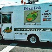 UpSouth Foods