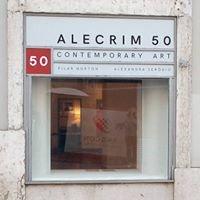 Galeria Alecrim50