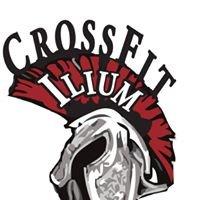 CrossFit Ilium
