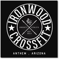 IRONWOOD CrossFit
