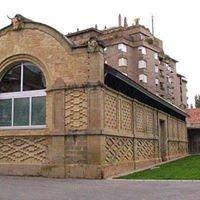 Centro Cultural del Matadero