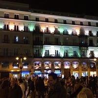 Palacio Real (Royal Palace) - Madrid