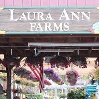 Laura ann farms
