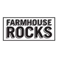 Farmhouse Rocks
