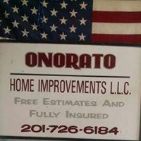 Onorato HOME Improvements LLC.