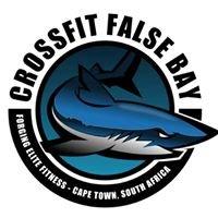 CrossFit False Bay