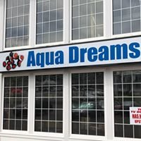 Aqua Dreams Aquarium