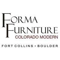 Forma Furniture Fort Collins and Boulder