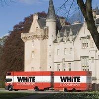 White & Company PLC