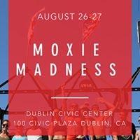Moxie Madness - Affiliate Championship