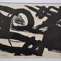 Richard ter Borg - Kunsthandel/Galerie/Veiling