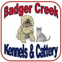 Badger Creek Boarding Kennels and Cattery