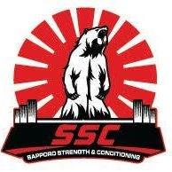 Reebok CrossFit SSC