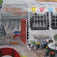 The Fashion Shack - Jozi CBD