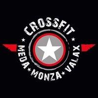 CrossFit Meda