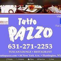 Tutto Pazzo Restaurant