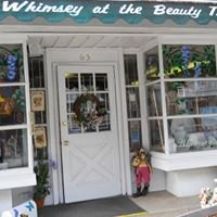 Whimsey at the Beauty Tree