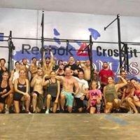 Reebok CrossFit St. Thomas