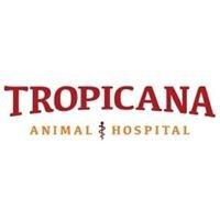 Tropicana Animal Hospital