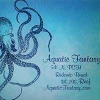 Aquatic Fantasy