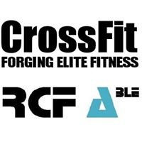 Reebok CrossFit ABLE