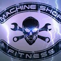 Machine Shop Box