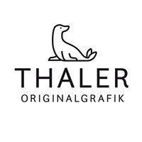 Thaler Originalgrafik