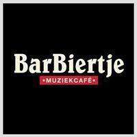 Muziekcafé BarBiertje