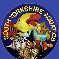 Lincs Aquatics - South Yorkshire