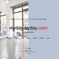 myday-byday