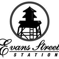 Evans Street Station