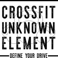 Crossfit Unknown Element