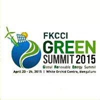 FKCCI Green summit