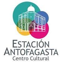 Centro Cultural Estación Antofagasta