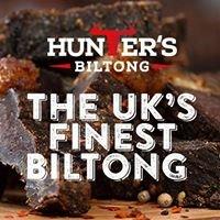 Hunters Biltong